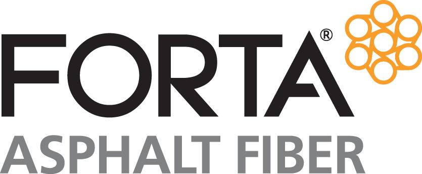 FORTA Asphalt Fiber
